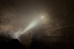 An Amazing Underground World (24 photos) 24