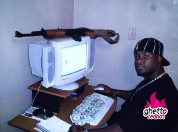 Ghetto Moments (63 photos) 28