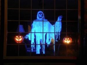 Creative Halloween House Decorations (41 photos) 18