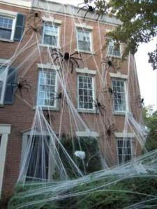 Creative Halloween House Decorations (41 photos) 36