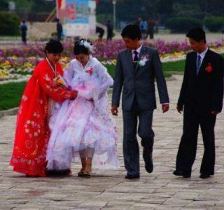 Ordinary People of North Korea (165 photos)