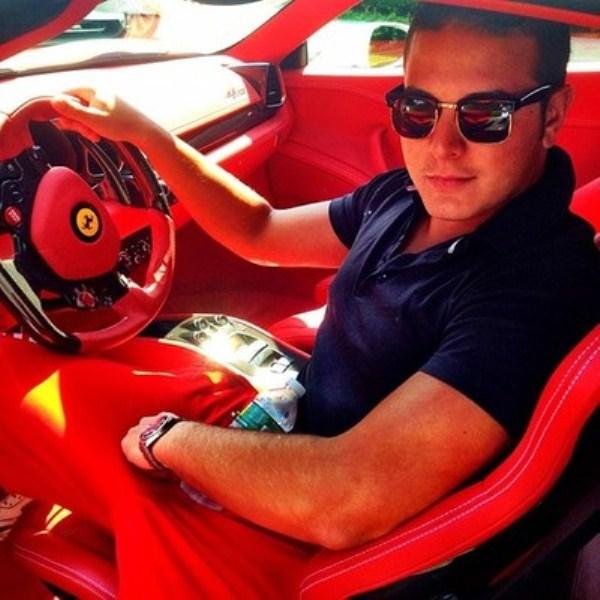 rich kids instagram 1 Spoiled Rich Kids of Instagram (31 photos)
