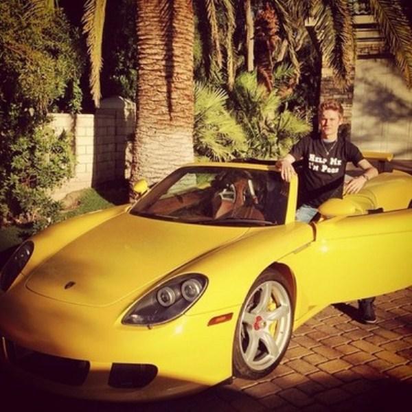rich kids instagram 4 Spoiled Rich Kids of Instagram (31 photos)