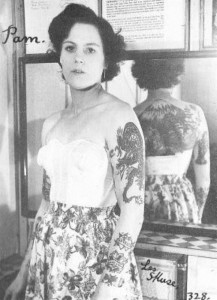 Tattoos From The Past (44 photos) 10