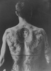 Tattoos From The Past (44 photos) 36