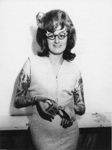 Tattoos From The Past (44 photos) 42