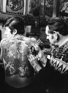 Tattoos From The Past (44 photos) 7