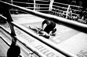 Thailand's Child Fighters (28 photos) 15