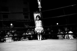 Thailand's Child Fighters (28 photos) 19