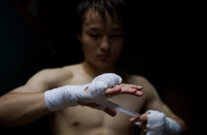 Thailand's Child Fighters (28 photos) 26
