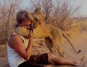 Living with Lions (37 photos) 15