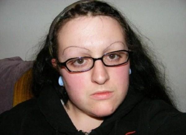 ugly eyebrows (3)