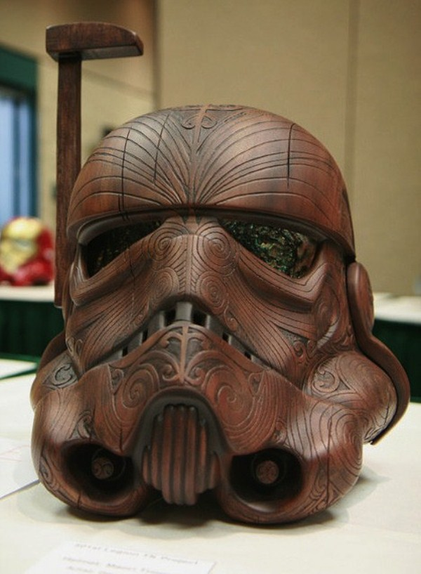 43 Incredible Wood Sculptures (43 photos) 42