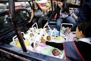 Some Mothers Don't Deserve Kids (33 photos) 19