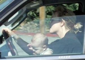 Some Mothers Don't Deserve Kids (33 photos) 22