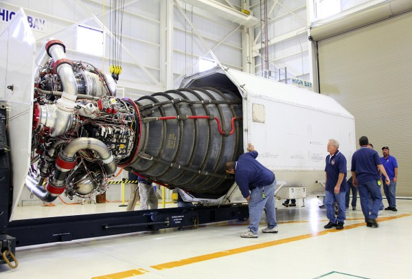 The Most Powerful Engines (31 photos) 14