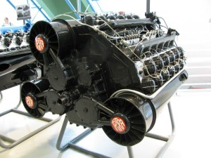 The Most Powerful Engines (31 photos) 25