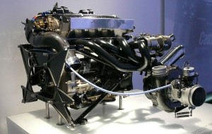 The Most Powerful Engines (31 photos) 27