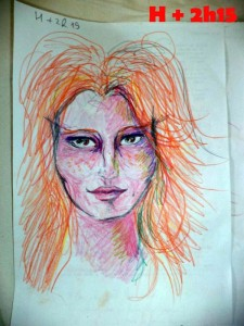 11 Autoportraits on LSD (11 photos) 4