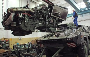 The Most Powerful Engines (31 photos) 5