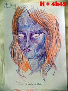 11 Autoportraits on LSD (11 photos) 6