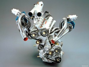 The Most Powerful Engines (31 photos) 8
