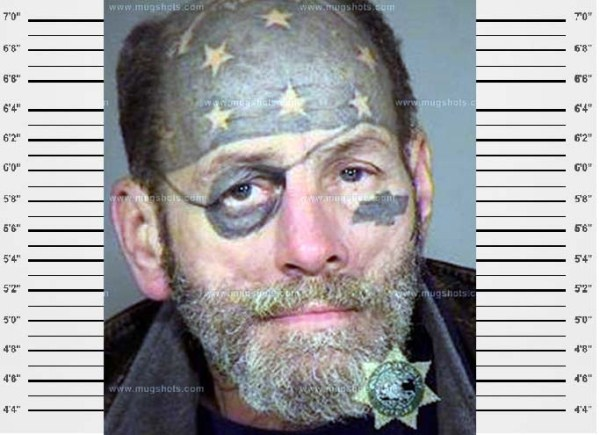 Unusual Mugshots (10)