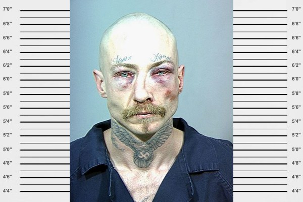 Unusual Mugshots (20)
