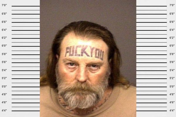 Unusual Mugshots (22)