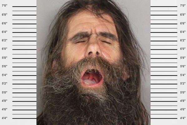 Unusual Mugshots (27)