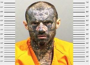 42 Most Disturbing Mugshots Ever (42 photos) 3