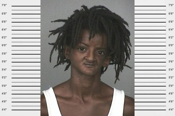 Unusual Mugshots (31)