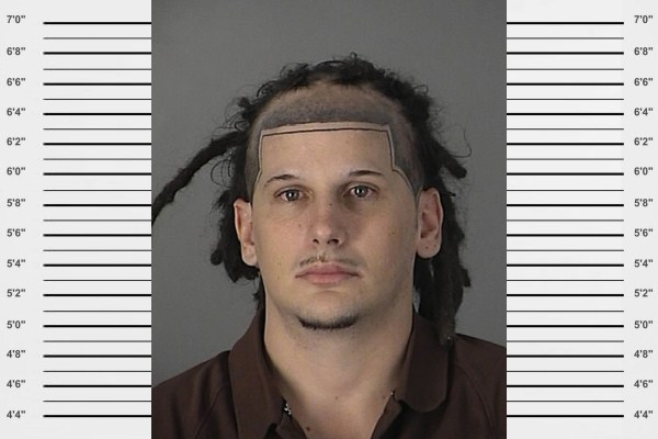 Unusual Mugshots (33)
