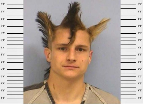 Unusual Mugshots (5)