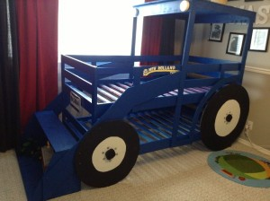 Totally Cool Beds For Kids (40 photos) 24