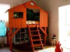 Totally Cool Beds For Kids (40 photos) 39
