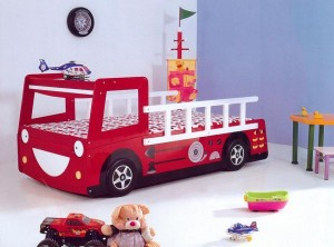 Totally Cool Beds For Kids (40 photos) 5