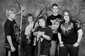 22 Awkward Band Photos (22 photos) 22