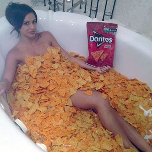 bathing in strange things 2