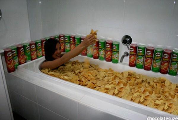 bathing in strange things 35