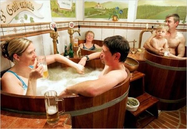 bathing in strange things 43