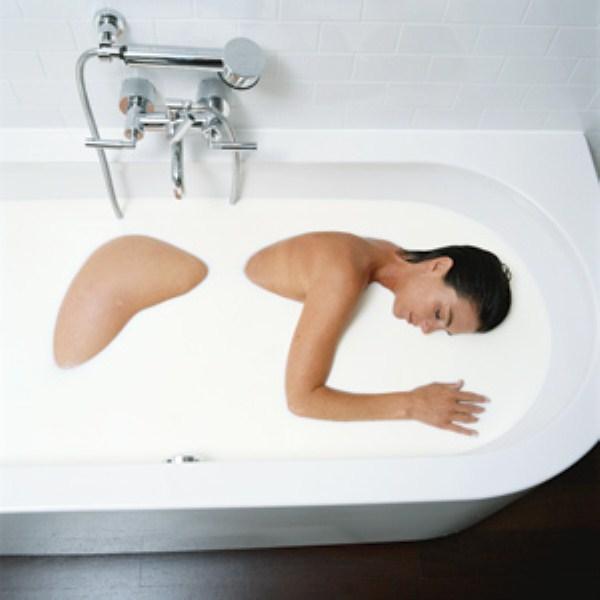 bathing in strange things 45