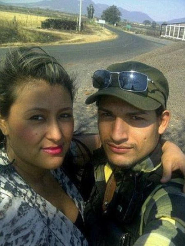 mexican drug cartels now use facebook for publicity 640 13 Mexican Drug Cartel Members on Facebook (17 photos)