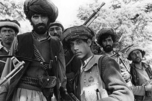 Mujahideens from Afghan War (21 photos) 19
