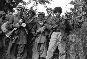 Mujahideens from Afghan War (21 photos) 2