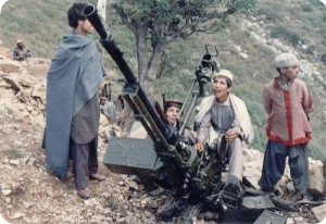 Mujahideens from Afghan War (21 photos) 3