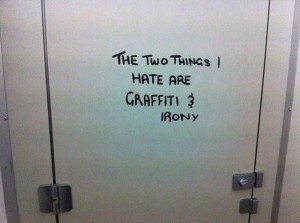 There's So Much Irony in These Photos (33 photos) 10