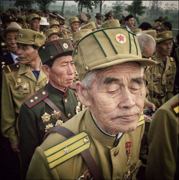 Uncensored Photos Of North Korea Through Instagram (41 photos) 36