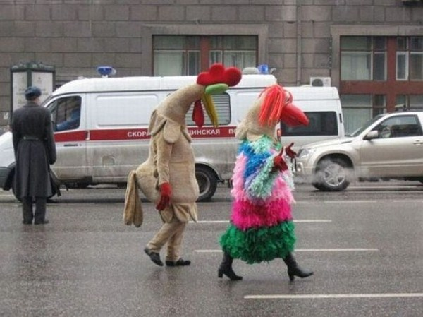 weird people 6 pictures