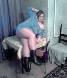 Weirdos From Russian Dating Sites (36 photos) 10